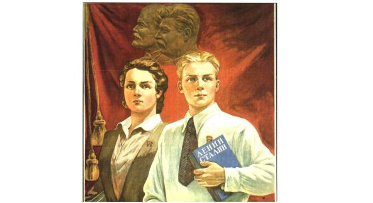Na actualidade, os comunistas sabemos que a clase traballadora atópase a mínimos no que a conciencia de clase se refire. A nosa misión como revolucionarios, por tanto, é entregarlle á…