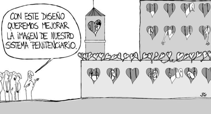 O pasado mércores 15 de Maio chegaba ás noticias galegas a morte de Pedro Escudero Gallardo, preso badaxocense localizado no centro penitenciario Teixeiro. A causa do deceso, segundo os funcionarios…