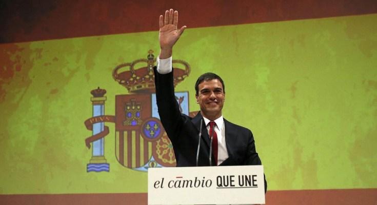 Ya advertimos, cuando triunfó la moción de censura contra el gobierno fascista de Mariano Rajoy, que todo se había escorado, todavía más, hacia la extrema derecha. Algo que era totalmente…